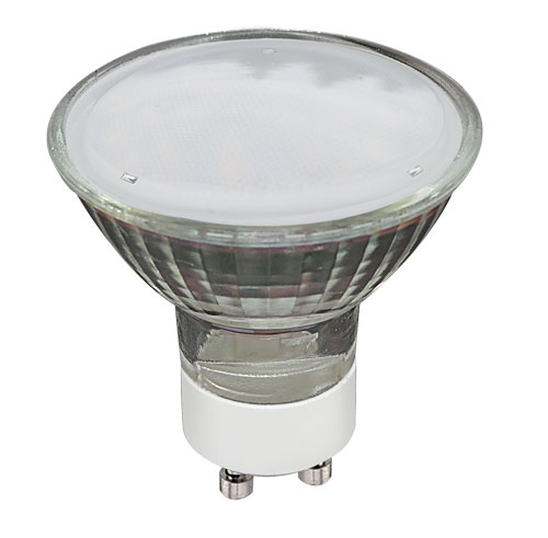 DAISY LED HP 4W GU10 ML/WW