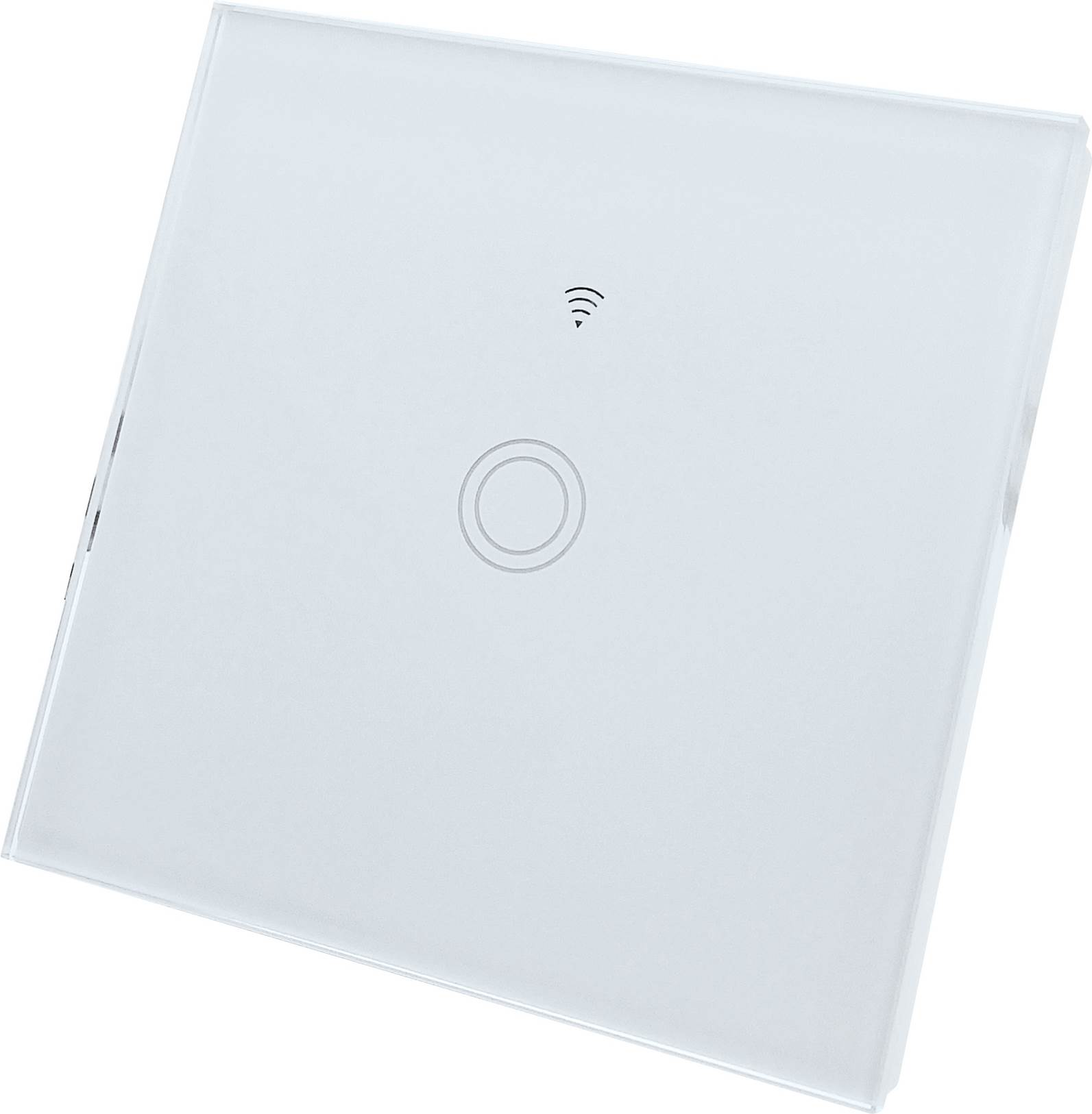 WiFi SWITCH White
